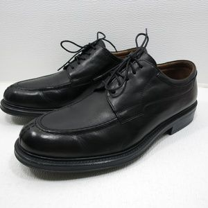 1b83b30ef5e Boemos Italian Leather Dress Split Toe Oxfords 12